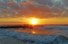 A Splash of Orange by Kevin Reynolds on 500px