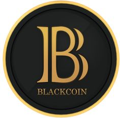 Blackcoin Munt