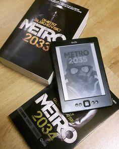 Esce oggi: #Metro2035!  Non dimenticate il #blogtour dedicato al #libro dal 29/08 fino al 3/09; Riscoprendo il #Mondo #Metro creato da #Glukhovsky e per chi seguirà ogni tappa alla fine ci saranno delle sorprese.... Scoprite tutto sui vari #blog che aspettate?!? L'evento è anche su #Facebook: http://ift.tt/2bZw6IO  #Metro2033 #Metro2034 #MondoMetro #Videogiochu #dmitryglukhovsky #multiplayer #multiplayeredizioni #libro #leggere #fantasy #fantascienza #Novità #viaggiatricepigra