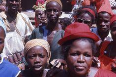 Sierra Leone, Limba people