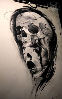 bloody by AndreySkull on DeviantArt