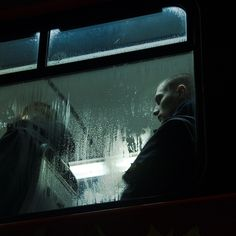 Dan Sully | Night Bus 17