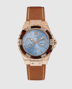 Reloj de mujer Guess W0775L7 Limelight