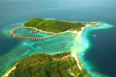 Huma Island Resort & Spa is a Luxurious Haven Perfect for Divers