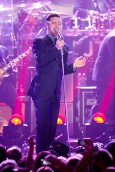 Target Presents:The iHeartRadio Album Release Party with Justin Timberlake