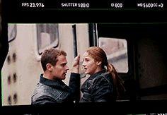 FOURTRIS gif gif gif ~Divergent~ ~Insurgent~ ~Allegiant~