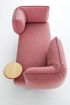 (Love Me) Tender by Patricia Urquiola for Moroso - News - Frameweb