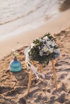 Hellenic styled wedding photo shoot on the beach of Chania Crete, Greece » love the light blog by Andreas Markakis Photography in Chania Crete Greece
