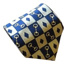 GUCCI PAOLO GUCCI silk neck tie. Get the lowest price on GUCCI PAOLO GUCCI silk neck tie and other fabulous designer clothing and accessories! Shop Tradesy now