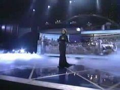 Celine Dion - My heart will go on (Oscars 1998)