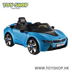 Need a ride? Here's the BMW i8 Spyder!