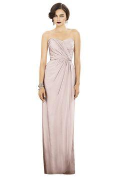 Dessy 2882 Bridesmaid Dress | Weddington Way