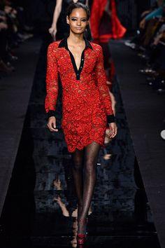 Diane von Furstenberg Fall 2015 RTW Runway – Vogue