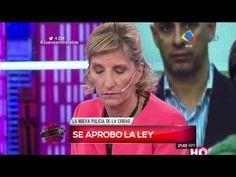 Rodríguez Larreta afirmó que ahora sí la seguridad de la Ciudad depende ...