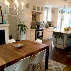 Kitchen Tiles Halifax