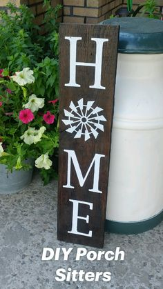 Wooden Welcome Signs, Porch Welcome Sign, Diy Wood Signs, Home Wood Sign, Homemade Wood Signs, Wooden Pallet Signs, Country Wood Signs, Primitive Wood Signs, Wooden Signs With Sayings