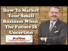 [Podcast] How to Market Your Small Business When The Future Is Uncertain