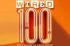 The WIRED 100