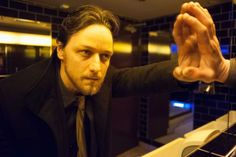 """James McAvoy stars as a detective looking for a promotion in """"Filth,"""" a crime dramedy based on the novel by Irvine Welsh."""