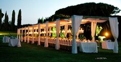 wedding in villa www.villadino.com