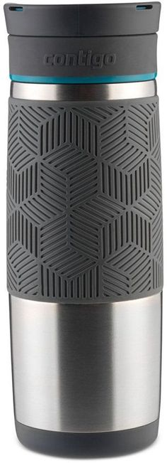 Contigo Transit 16-Oz. Stainless Steel Travel Mug