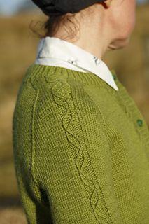 Ravelry: Oran do Chaora pattern by Kate Davies