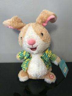 Electric Smart Little Talking Hamster Record Repeat Stuffed Plush Animal G0O1