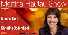 Akquise mit Spass - Christina Bodendieck im Successdeal