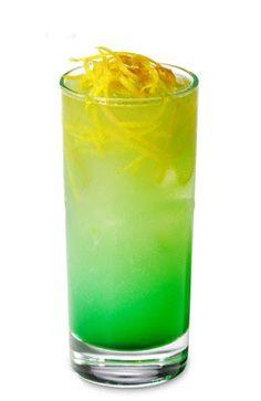 Συνταγές για Κοκτέιλ και ποτά: Bacardi