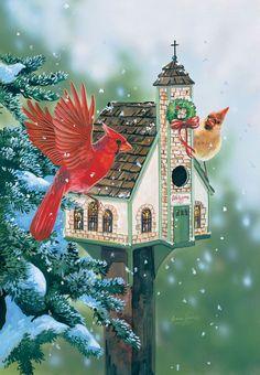 Welcome all Cardinals   PuzzleWarehouse.com