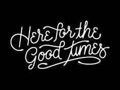 Good Times by Chris DeLorenzo