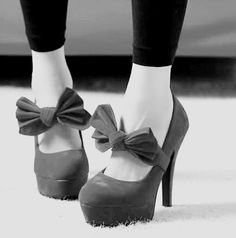 Shoebows