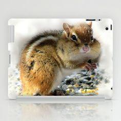 Chipmunk iPad Case by Bebop - $60.00