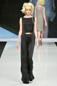 New Upcoming Designers Spring 2013