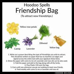 Hoodoo/Rootwork/Conjure Hoodoo Spells, Magick Spells, Witchcraft, Witch Spell, Pagan Witch, Witches, Healing Spells, Healing Herbs, Voodoo Hoodoo