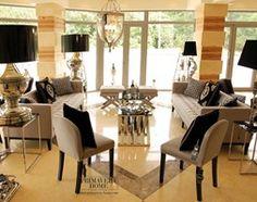 Salon styl Nowoczesny - zdjęcie od PRIMAVERA-HOME.COM