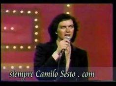 Camilo Sesto - Mi mundo tu
