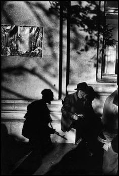 © Thomas Dworzak  09/1994. Russia.
