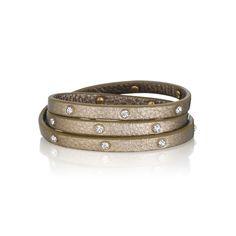 Crystal Studded Multi-Wrap Bracelet $38 https://www.chloeandisabel.com/boutique/scrbydrearives