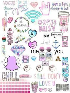 Fondo de pantalla Iphone Wallpaper Fashion, Emoji Wallpaper, Wallpaper Iphone Cute, Tumblr Wallpaper, Cute Wallpapers, Purple Wallpaper, Tumblr Stickers, Cute Stickers, Tumblr Transparents