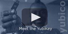 Meet the YubiKey Video