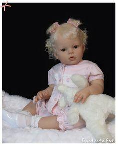 Bushel and a Peck doll
