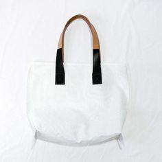 repurpose tote bag