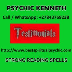 Social Media Spiritual Psychic Healer Kenneth, Call, WhatsApp: serves clients worldwide with Online Spiritual Healing, Psychic Readings, Palm Reading… Spiritual Prayers, Spiritual Healer, Spiritual Messages, Spirituality, Save My Marriage, Marriage Advice, Money Spells That Work, Medium Readings, Love Psychic