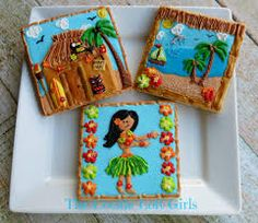 hawaiian cookies - Buscar con Google
