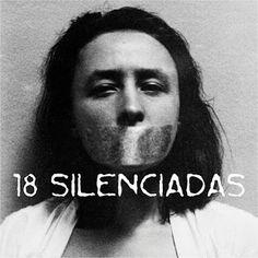Na Cara e Coragem produções: As 18 Silenciadas