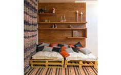 Confira o que será tendência em 2013 para a decoração da casa - Decoração - iG