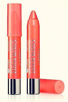 Color Boost #Bourjois Orange Punch