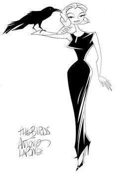 lapone - the birds
