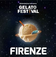 2017 - Gelato Festival - Ice Cream Festival, April 21-25, noon to 10 p.m., in Florence, Piazzale Michelangiolo; it brings together the best ice cream makers and industry leaders from Italy and abroad; buy a gelato card at the festival for five samples of gelato, a gelato cocktail, entry to cooking demonstrations and workshops, and much more; to buy your ticket online and for more details in English, visit  http://www.gelatofestival.it/en
